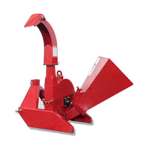 EFGCH series flail mower