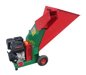 GWC80 Wood Chipper