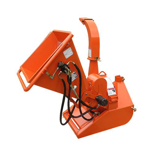 BX42 Hydraulic  Wood Chipper
